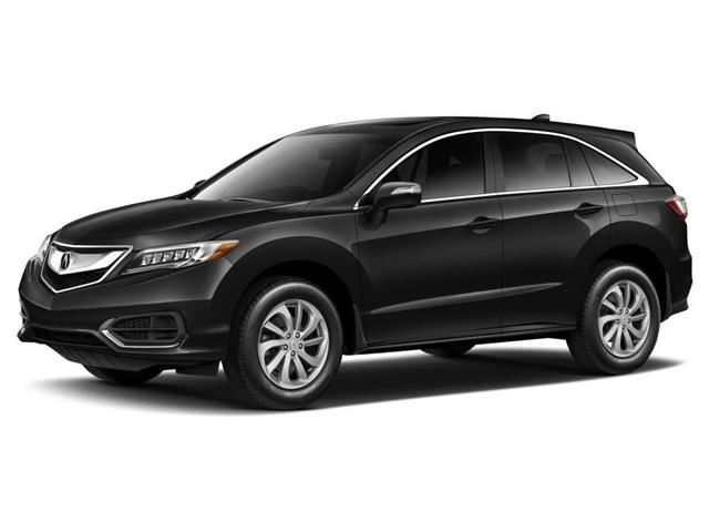 2017 Acura RDX Tech (Stk: L161637A) in Surrey - Image 1 of 1