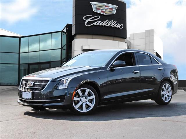 2016 Cadillac ATS 2.5L (Stk: 209641A) in Burlington - Image 1 of 20