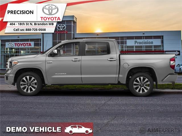 2019 Toyota Tundra Limited (Stk: 19244) in Brandon - Image 1 of 1