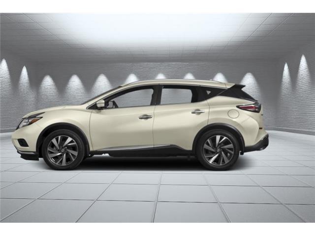 2016 Nissan Murano SL (Stk: B6489) in Kingston - Image 1 of 1