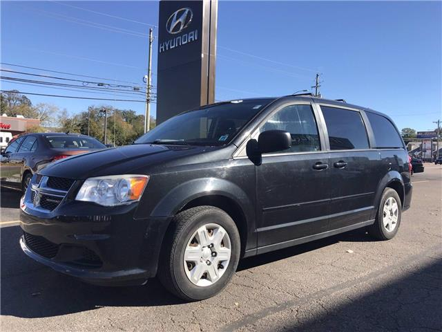 2013 Dodge Grand Caravan SE/SXT (Stk: N895A) in Charlottetown - Image 1 of 9
