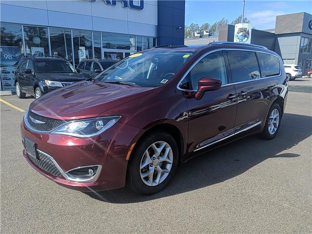 2019 Chrysler Pacifica Touring-L Plus (Stk: SUB2498A) in Charlottetown - Image 1 of 25