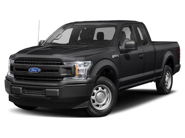 2020 Ford F-150  (Stk: U1143) in Barrie - Image 1 of 9