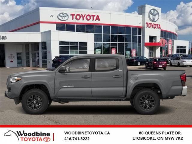 2021 Toyota Tacoma Base (Stk: 21-76) in Etobicoke - Image 1 of 1