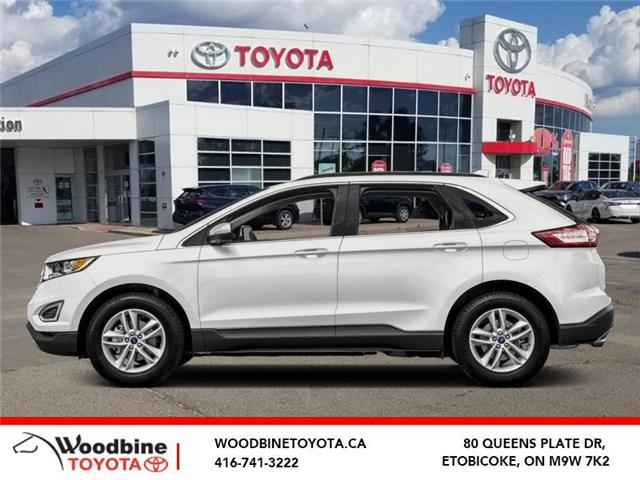 2018 Ford Edge SEL (Stk: 21-72A) in Etobicoke - Image 1 of 1