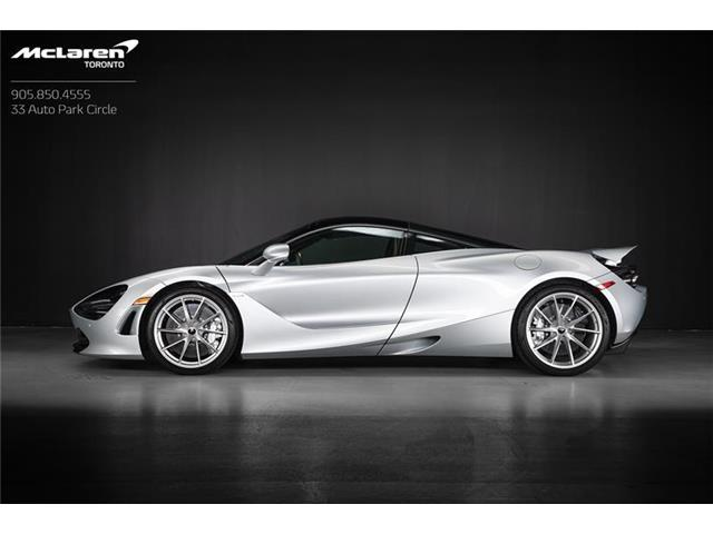 2019 McLaren 720S Coupe (Stk: MV0287) in Woodbridge - Image 1 of 19