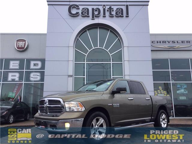 2014 RAM 1500 SLT (Stk: L00367A) in Kanata - Image 1 of 22