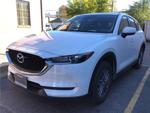 2017 Mazda CX-5 GS (Stk: P3039) in Toronto - Image 1 of 20