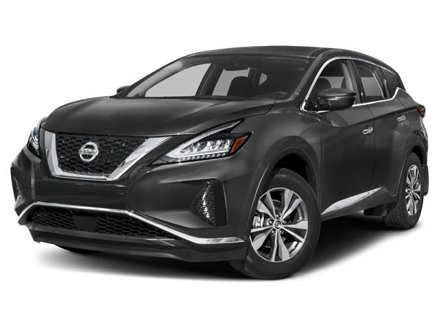 2020 Nissan Murano S (Stk: N1219) in Thornhill - Image 1 of 8