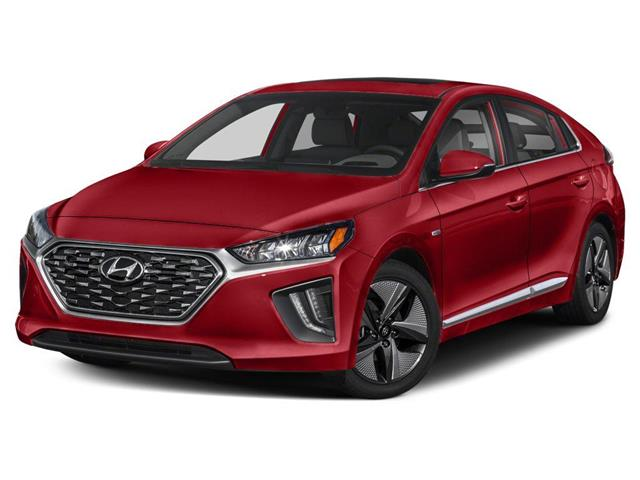 2020 Hyundai Ioniq Hybrid Preferred (Stk: 30512) in Saskatoon - Image 1 of 8