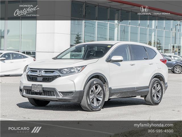 2018 Honda CR-V LX (Stk: 147636T) in Brampton - Image 1 of 22