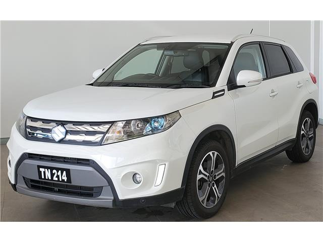 2018 Suzuki Vitara  (Stk: RLN214) in Canefield - Image 1 of 3