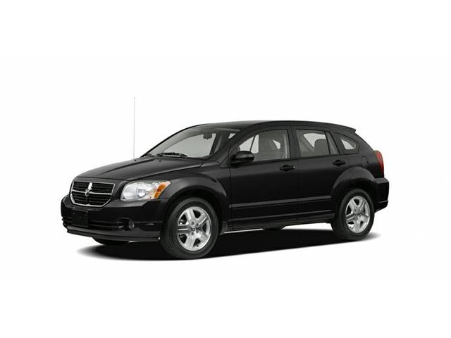 2007 Dodge Caliber SXT (Stk: 20099A) in Owen Sound - Image 1 of 1