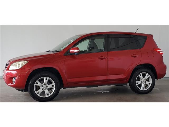 2008 Toyota RAV4  (Stk: R0912) in Canefield - Image 1 of 4