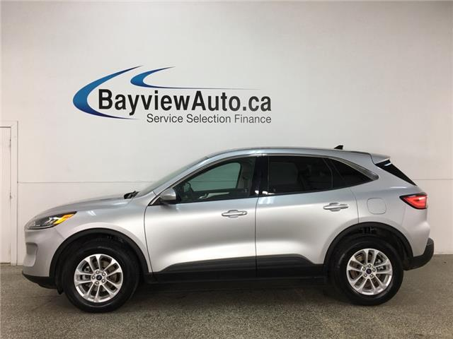 2020 Ford Escape SE (Stk: 37283W) in Belleville - Image 1 of 25