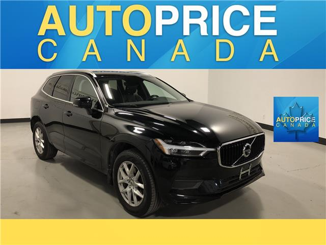 2019 Volvo XC60 T5 Momentum (Stk: W2114) in Mississauga - Image 1 of 25