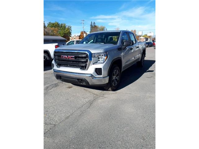 2020 GMC Sierra 1500 Base (Stk: 20187) in Espanola - Image 1 of 4