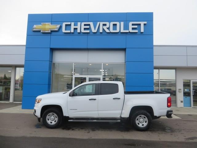 2016 Chevrolet Colorado WT (Stk: 19277A) in STETTLER - Image 1 of 13