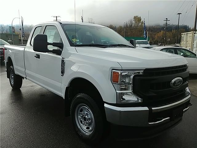 2020 Ford F-350 XL (Stk: 20T166) in Quesnel - Image 1 of 14