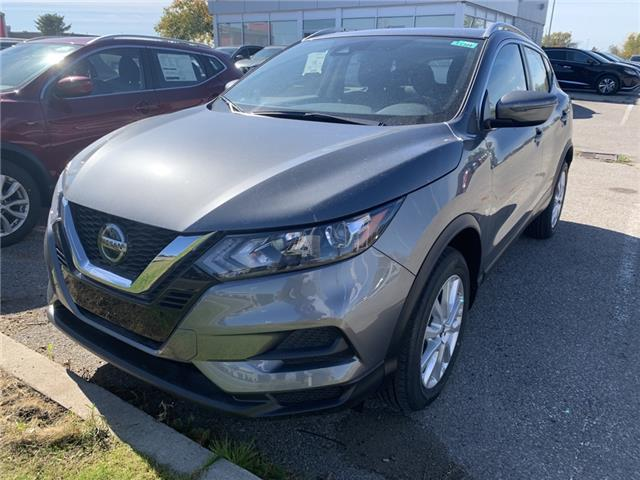 2020 Nissan Qashqai SV (Stk: CLW270239) in Cobourg - Image 1 of 1