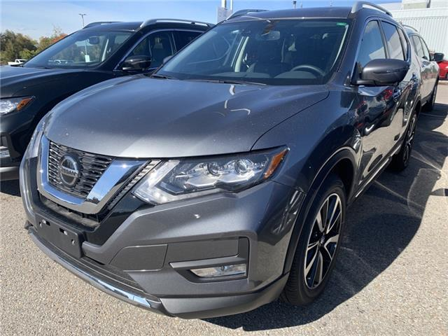 2020 Nissan Rogue SL (Stk: CLC810188) in Cobourg - Image 1 of 1