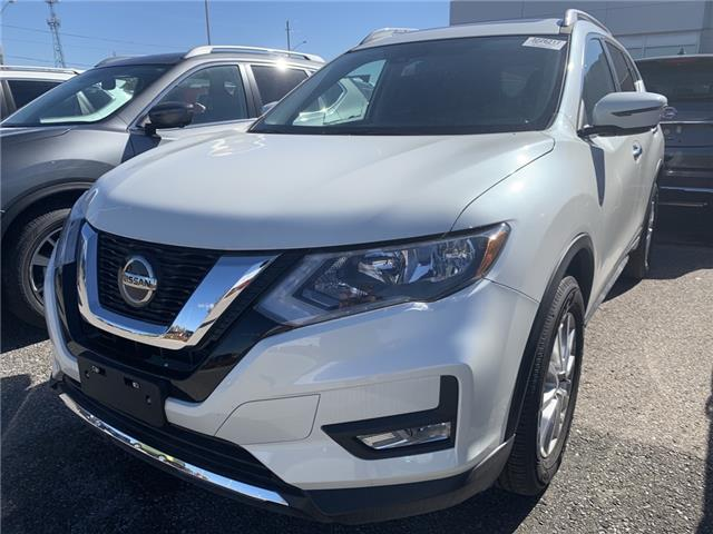 2020 Nissan Rogue SV (Stk: CLC769465) in Cobourg - Image 1 of 1