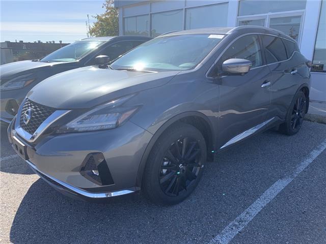 2020 Nissan Murano Platinum (Stk: CLN156230) in Cobourg - Image 1 of 1