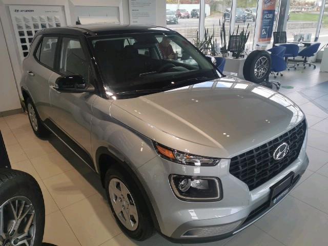 2021 Hyundai Venue Essential w/Two-Tone (Stk: 121-015) in Huntsville - Image 1 of 17