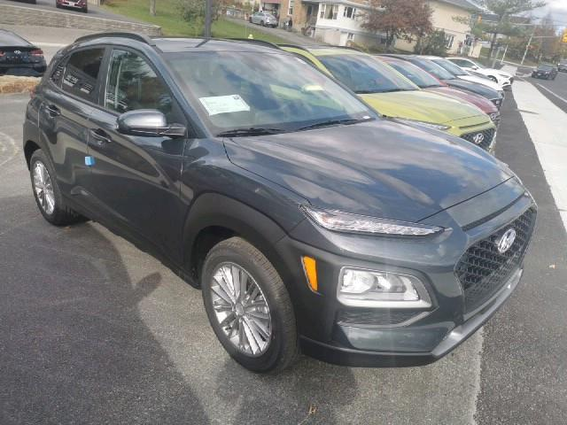 2021 Hyundai Kona 2.0L Luxury (Stk: 121-016) in Huntsville - Image 1 of 22
