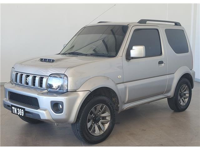 2018 Suzuki Jimny  (Stk: LSN369) in Canefield - Image 1 of 2