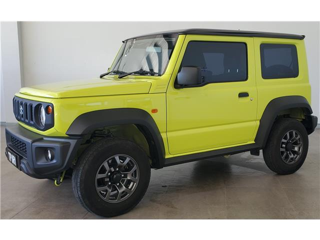 2020 Suzuki Jimny  (Stk: RLP061) in Canefield - Image 1 of 3