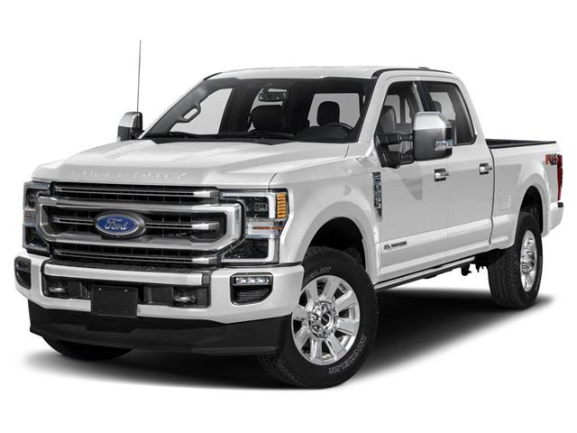 2020 Ford F-350 Platinum (Stk: FF26969) in Tilbury - Image 1 of 9
