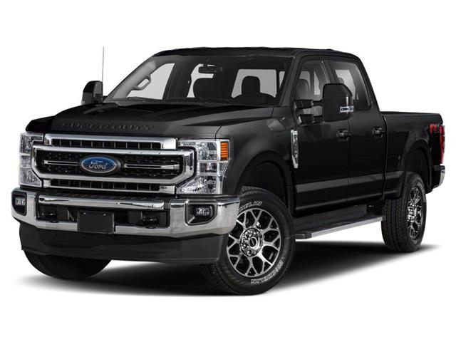2020 Ford F-250 Lariat (Stk: FF26982) in Tilbury - Image 1 of 9