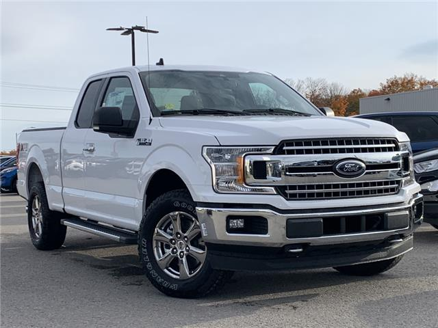 2020 Ford F-150 XLT (Stk: 20T987) in Midland - Image 1 of 16