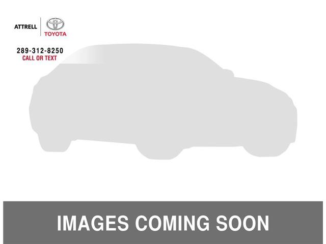 2021 Toyota Tacoma 4Wd 4 DOOR AUTO (Stk: 48331) in Brampton - Image 1 of 1