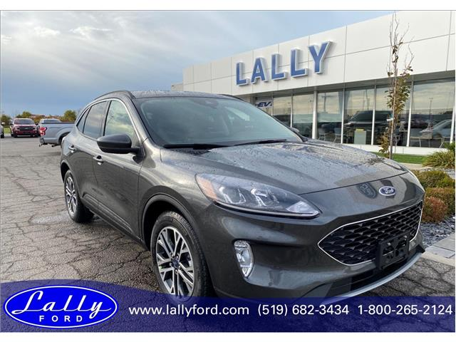 2020 Ford Escape SEL (Stk: EP27021) in Tilbury - Image 1 of 16