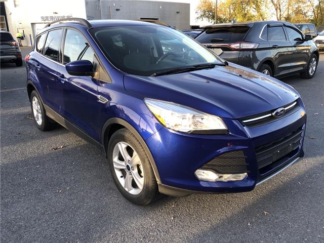 2016 Ford Escape SE (Stk: 20266A) in Cornwall - Image 1 of 27