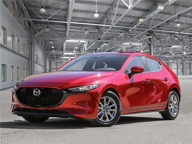 2021 Mazda Mazda3 Sport GS (Stk: 21080) in Toronto - Image 1 of 23