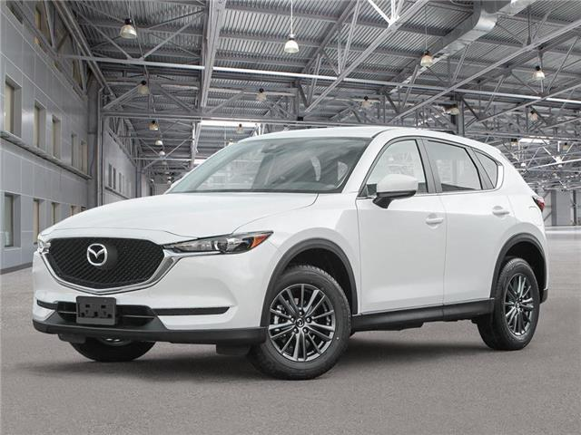 2021 Mazda CX-5 GX (Stk: 21103) in Toronto - Image 1 of 23
