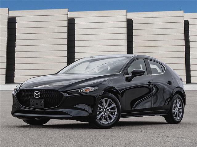 2021 Mazda Mazda3 Sport  (Stk: 21191) in Toronto - Image 1 of 23