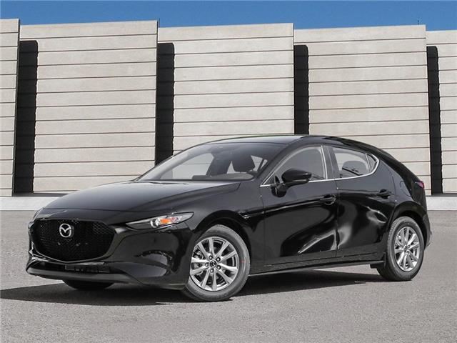 2021 Mazda Mazda3 Sport  (Stk: 21212) in Toronto - Image 1 of 23