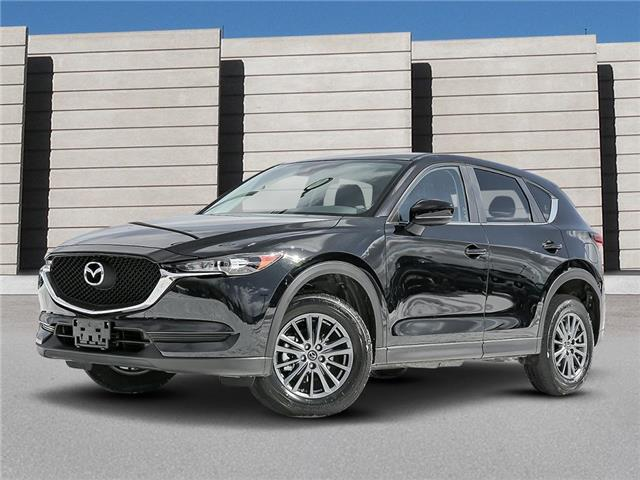 2021 Mazda CX-5 GX (Stk: 21295) in Toronto - Image 1 of 23
