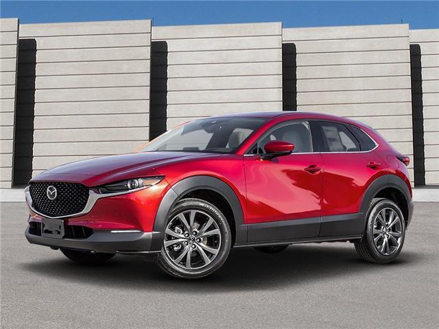 2021 Mazda CX-30 GT (Stk: 21303) in Toronto - Image 1 of 11