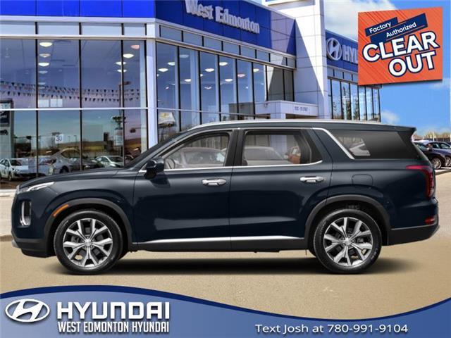 New 2021 Hyundai Palisade Luxury 8 Passenger  - Edmonton - West Edmonton Hyundai