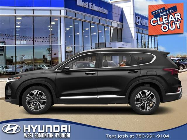 2020 Hyundai Santa Fe Ultimate 2.0 (Stk: SF06802) in Edmonton - Image 1 of 1