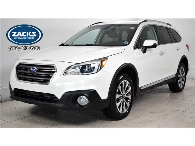 2017 Subaru Outback 3.6R Touring (Stk: 96207) in Truro - Image 1 of 30