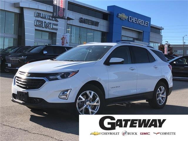 2019 Chevrolet Equinox LT / AUTOMATIC / REMOTE STARTER / BLUETOOTH / (Stk: 037157A) in BRAMPTON - Image 1 of 19