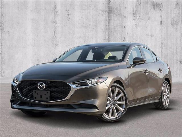 2021 Mazda Mazda3 GT (Stk: 301582) in Dartmouth - Image 1 of 23