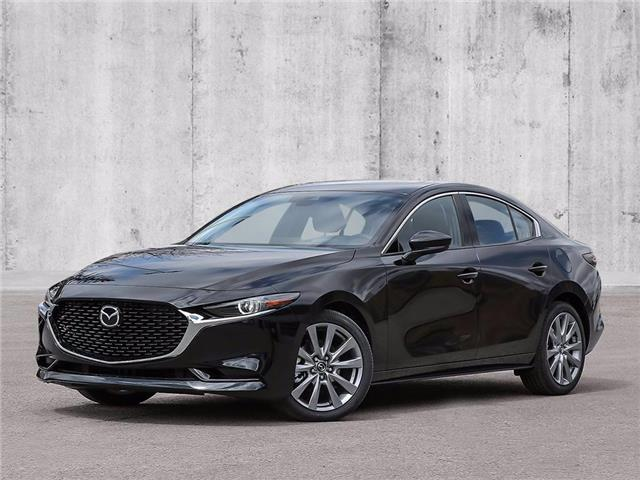 2021 Mazda Mazda3 GT (Stk: 202757) in Dartmouth - Image 1 of 23