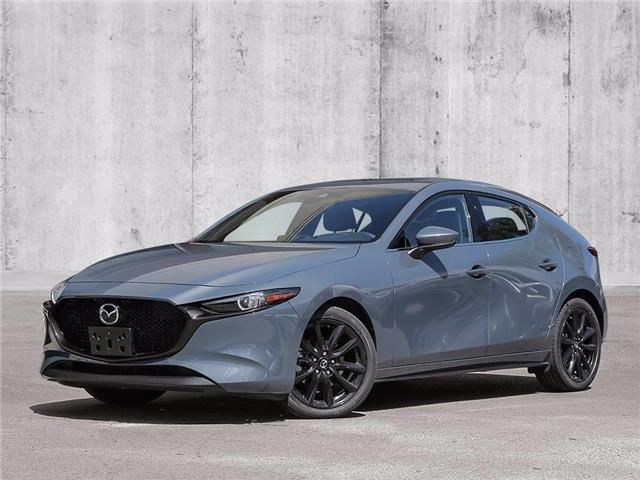 2021 Mazda Mazda3 Sport GT (Stk: 300789) in Dartmouth - Image 1 of 11